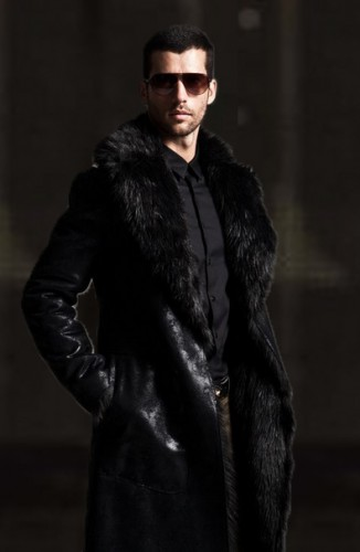 Karre Furs Men Collection 2